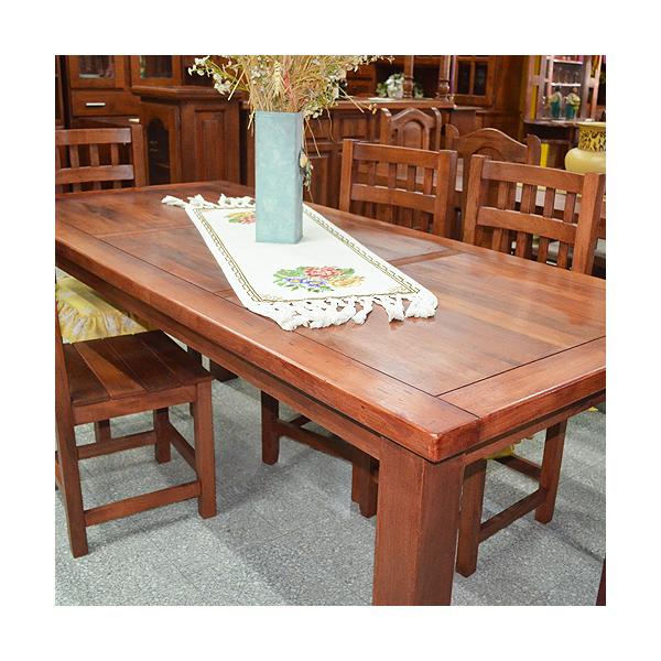 Muebles algarrobo modernos 20170812002634 for Mesas para muebles modernas